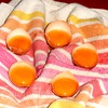 Овощи под яичной шубой