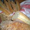 Багеты от Ришара Бертине