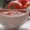 Томатный соус для Болоньезе (заготовка на зиму)