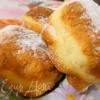 мои любимые пончики