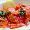 Филе тилапии в кисло-сладком соусе