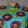 Торт для девочки