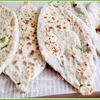 Лепешки с зеленью по-кавказски
