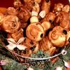 """Назад в СССР: Мягкое печенье """"Мишки, шишки"""" для Ирины (Винни Пух)"""