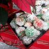 """Рождественские конфеты """"Красный бархат"""" (Red Velvet Christmas Truffles)"""