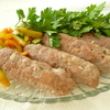 Мититеи (мясные колбаски)