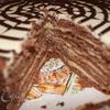 """Торт """"Шоколадная девочка"""""""