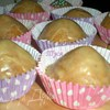 Кексы со сливочным ликером