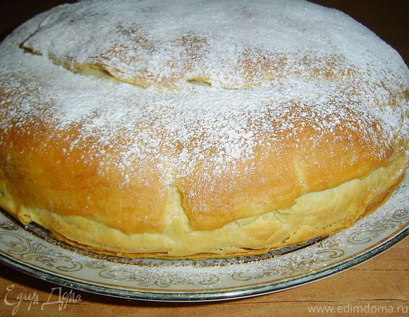 Пирог с Востока