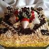 """Торт """"Наполеон праздничный"""""""