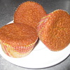 Воздушные шоколадные кексы