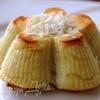 Картофельные кексы с семгой