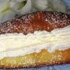 Римские булочки Маритоцци