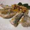 Сардины аппетитные - рецепт венецианских рыбаков (Sarde in saor)