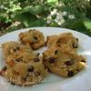 Печенье из Арахисового масла и нута (БЕЗ ГЛЮТЕНА)