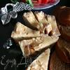 Кекс с мидиями