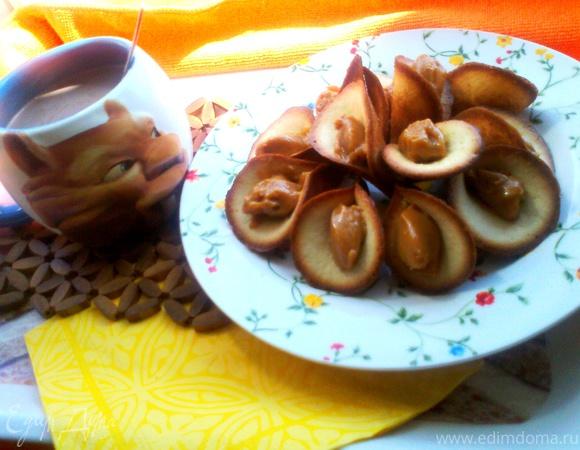 """""""Цветы"""" на завтрак"""