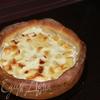 Фламиш с сыром марой