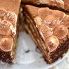 "Торт ""Тирамису"" (Tiramisù) (по мотивам итальянского десерта)"