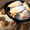 """Печенье """"Равиоли с ореховой начинкой"""""""