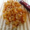 Апельсиновые цукаты в сиропе