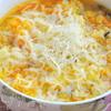 Суп с чечевицей и тмином