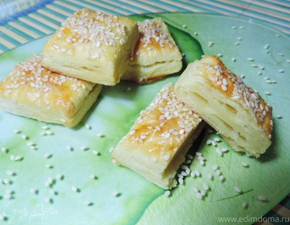 Картофельное печенье рецепт фото