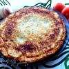 Хачапури на молоке