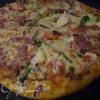 Базовое тесто для пиццы от пекарни IL FORNAIO