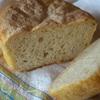 Крестьянский хлеб с хрустящей корочкой