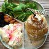 Десертная груша с сыром (два рецепта)