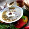 Грибной суп (заморозка грибов на зиму)