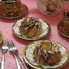 Творожные кексы «Нежные»