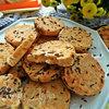 Сырно-тминное печенье