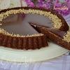 Итальянский шоколадный торт «Джандуйя»