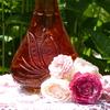 Розовый ликер