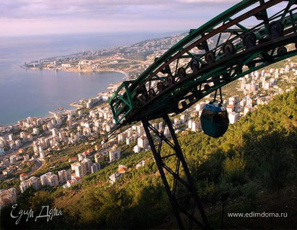 Путешествие в Ливан (продолжение)