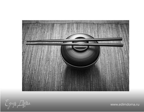 Неделя японской кухни