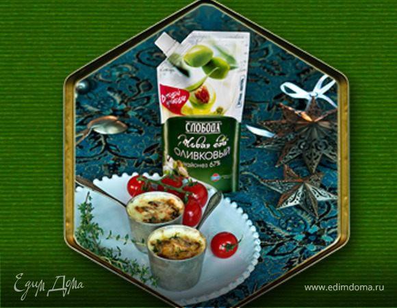 Лучшие новогодние блюда для мужчин