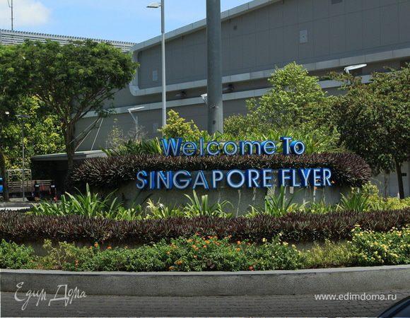 Моя Сингапурская сказка. Продолжение.