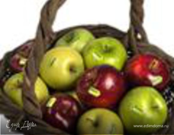 """Фотоконкурс """"Моя яблочная история"""". Имена победителей!"""