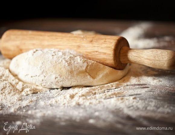 Как приготовить идеальное тесто