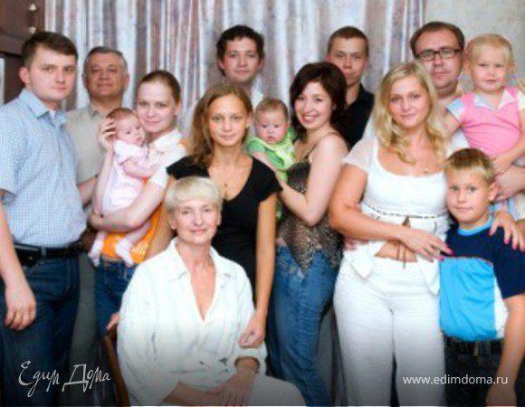 Анна Гайкалова: «Я поняла, что шла к усыновлению всю свою жизнь»