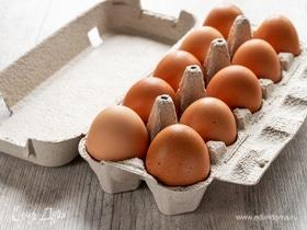 Какие яйца выбрать в магазине?