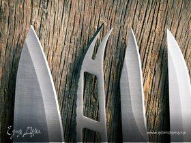 Набор ножей идеальной хозяйки