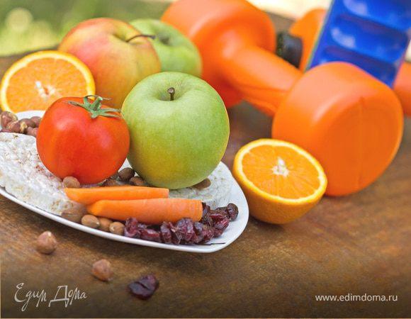 Снижение веса: простые решения