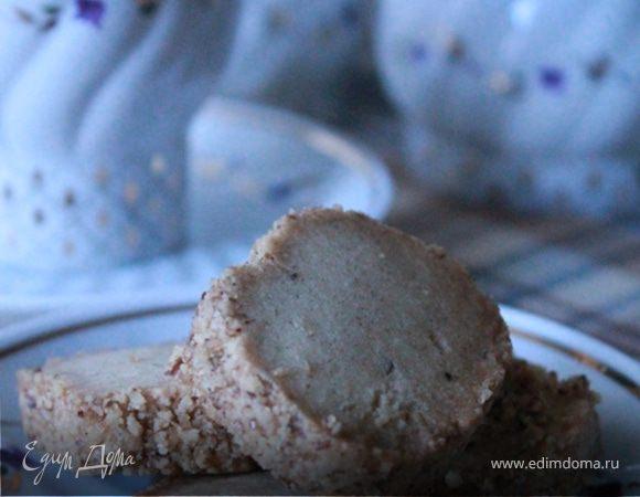 Вкусное домашнее печенье. Отчет.
