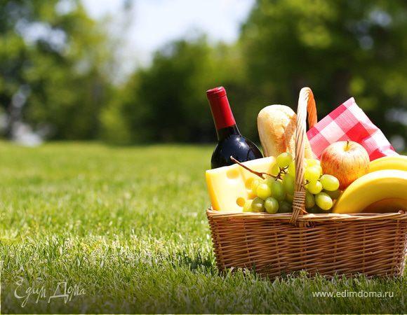 Результаты конкурса «Собираемся на пикник»!