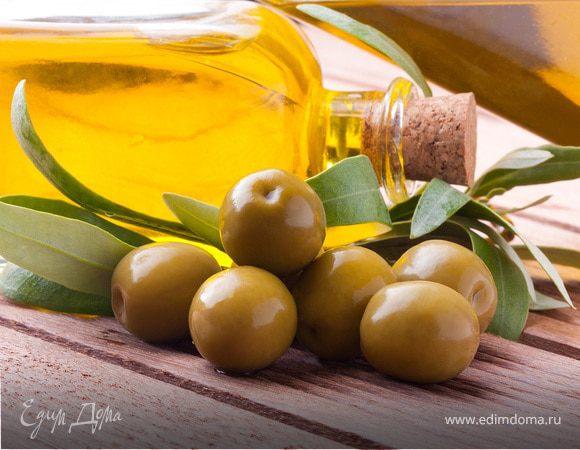 Как правильно выбрать растительное масло