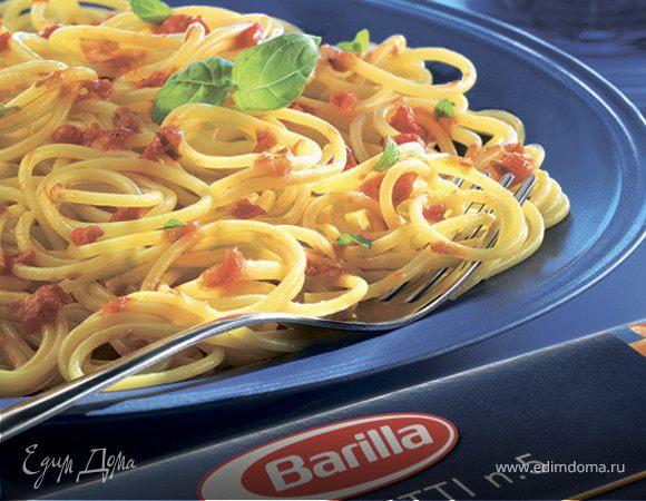 Итальянская паста Barilla: все дело во вкусе